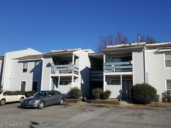 2618 Randleman Road, Greensboro, NC 27406 (MLS #905427) :: Kristi Idol with RE/MAX Preferred Properties