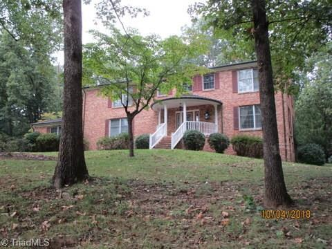 351 Maplewood Drive, Eden, NC 27288 (MLS #906046) :: HergGroup Carolinas