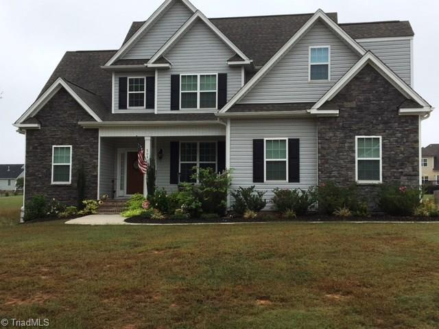 5091 Branch View Road, Browns Summit, NC 27214 (MLS #906584) :: Lewis & Clark, Realtors®