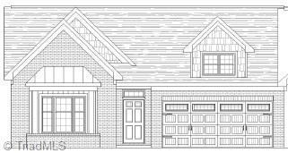 1311 Cheryl Drive, Kernersville, NC 27284 (MLS #908225) :: Lewis & Clark, Realtors®