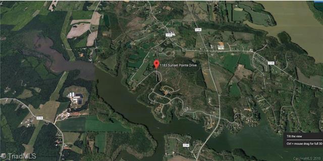 1183 Sunset Pointe Drive, Salisbury, NC 28146 (MLS #908279) :: Kristi Idol with RE/MAX Preferred Properties