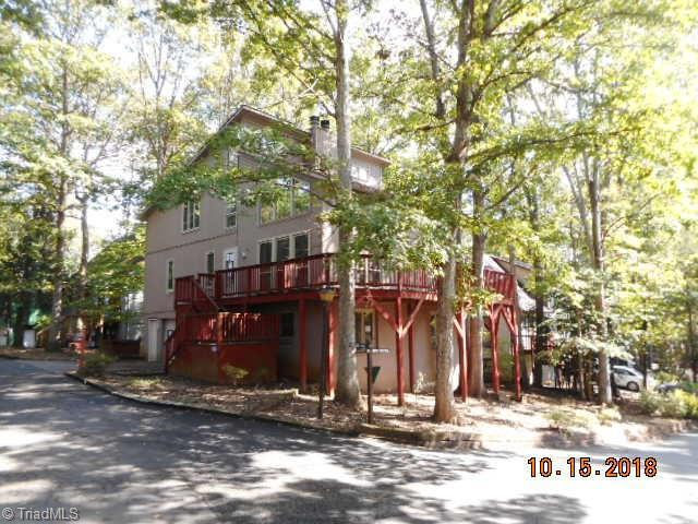 2671 Woodlore Trail, Winston Salem, NC 27103 (MLS #908821) :: RE/MAX Impact Realty