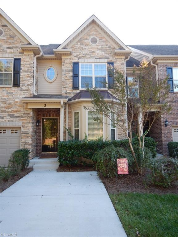 3 Cherine Way, Greensboro, NC 27410 (MLS #909323) :: Kristi Idol with RE/MAX Preferred Properties