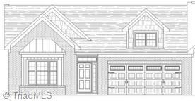 1323 Cheryl Drive, Kernersville, NC 27284 (MLS #909983) :: Kristi Idol with RE/MAX Preferred Properties