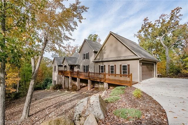 Denton, NC 27239 :: Kristi Idol with RE/MAX Preferred Properties
