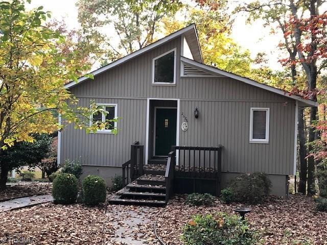 2626 Merry Oaks Trail, Winston Salem, NC 27103 (MLS #910006) :: RE/MAX Impact Realty