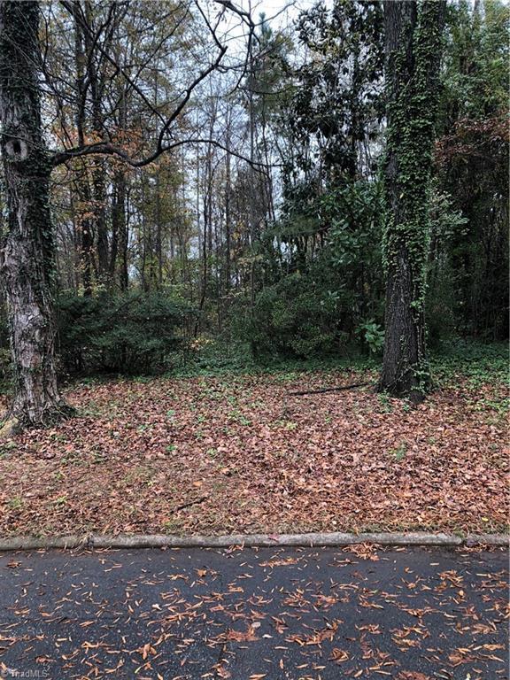 0 Woodlawn Drive, Lexington, NC 27292 (MLS #910127) :: Kristi Idol with RE/MAX Preferred Properties