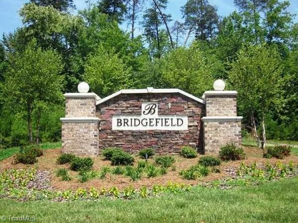 2010 Bridgefield Lane, Winston Salem, NC 27106 (MLS #911641) :: HergGroup Carolinas