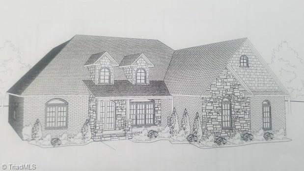 5 Shade Tree Lane, Pinnacle, NC 27043 (MLS #912120) :: RE/MAX Impact Realty