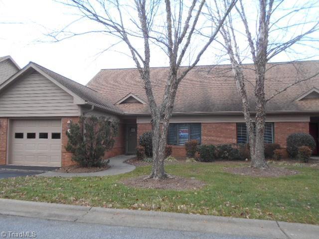 333 Hollybrook Drive, Advance, NC 27006 (MLS #912136) :: HergGroup Carolinas
