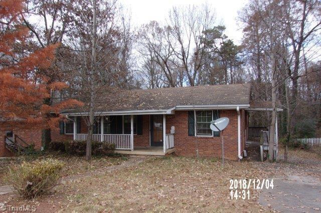 2307 Kaywood Lane, Winston Salem, NC 27103 (MLS #912291) :: Lewis & Clark, Realtors®