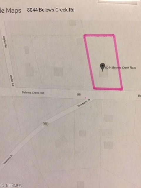 8044 Belews Creek Road, Stokesdale, NC 27357 (MLS #912336) :: Lewis & Clark, Realtors®