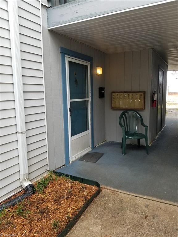 2616 Randleman Road, Greensboro, NC 27406 (MLS #912545) :: The Temple Team