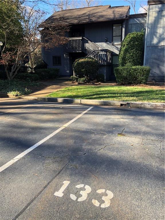 133 Cedar Cove Lane, Winston Salem, NC 27104 (MLS #912879) :: HergGroup Carolinas