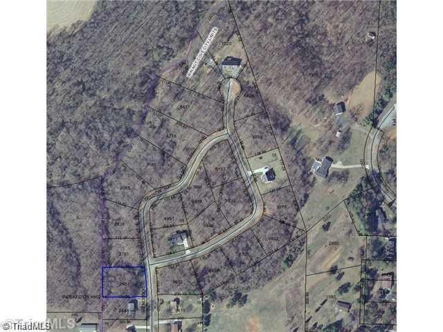 Lot 23 Montgomery Court, Walnut Cove, NC 27052 (MLS #913107) :: Ward & Ward Properties, LLC