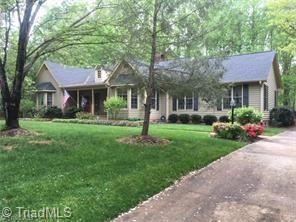 1291 Tellowee Road, Eden, NC 27288 (MLS #913240) :: Kristi Idol with RE/MAX Preferred Properties