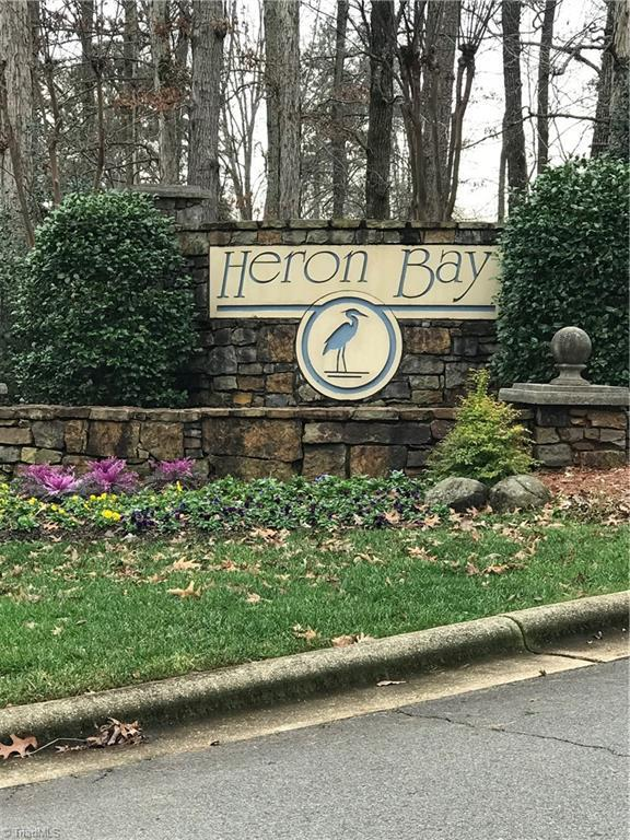 118 Heron Bay Drive 2 & 3 Phase 2, New London, NC 28127 (MLS #913245) :: Kristi Idol with RE/MAX Preferred Properties