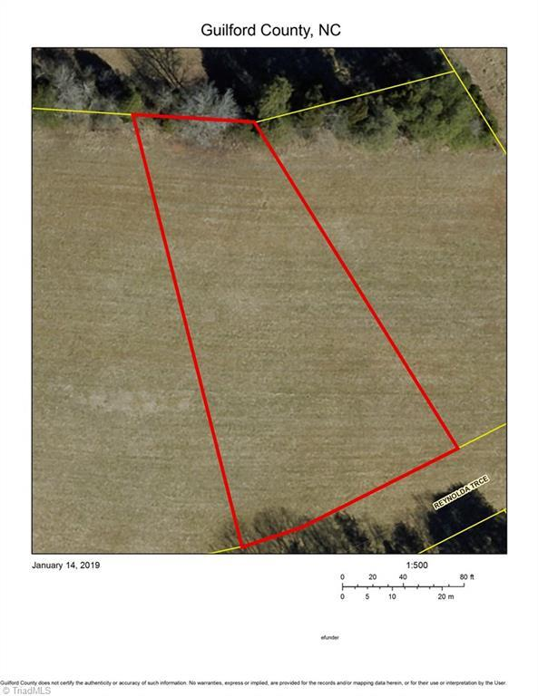 6097 Reynolda Trace, Greensboro, NC 27455 (MLS #914268) :: Ward & Ward Properties, LLC