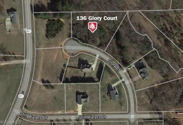 136 Glory Court, Advance, NC 27006 (MLS #914420) :: Kristi Idol with RE/MAX Preferred Properties