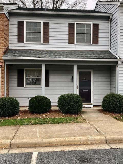 963 W 5th Avenue, Lexington, NC 27292 (MLS #914664) :: Kristi Idol with RE/MAX Preferred Properties