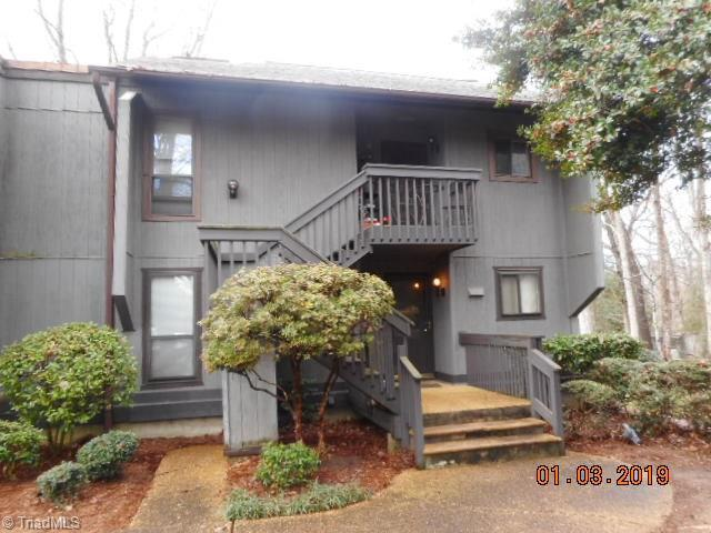 140 Cedar Cove Lane #140, Winston Salem, NC 27104 (MLS #914877) :: HergGroup Carolinas