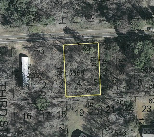 484 Avenue K, Lexington, NC 27292 (MLS #914964) :: Kristi Idol with RE/MAX Preferred Properties