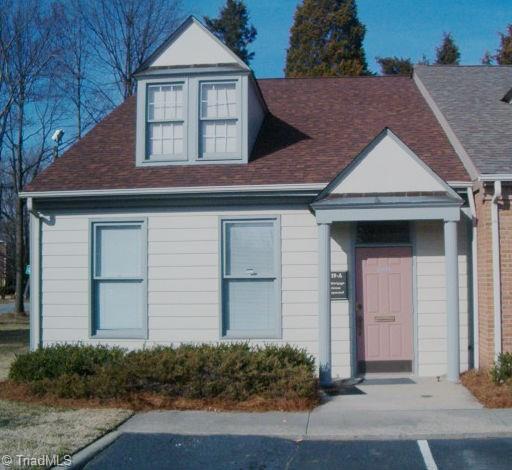 1919 Boulevard Street A, Greensboro, NC 27407 (MLS #915173) :: The Temple Team