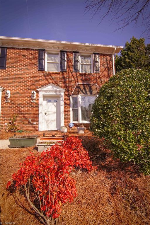 5459 Winters Way, Greensboro, NC 27410 (MLS #916331) :: Kristi Idol with RE/MAX Preferred Properties