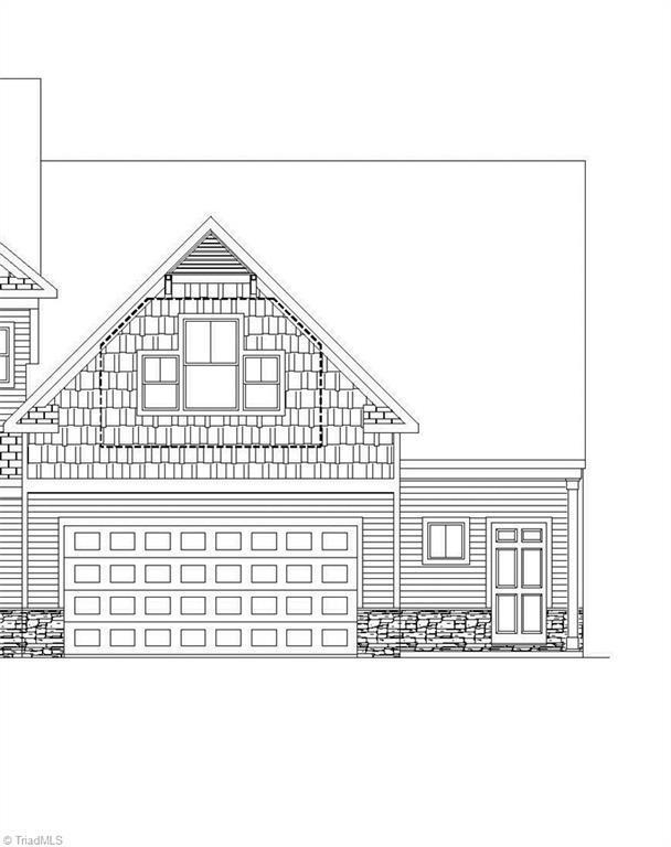 704 Wrenn Miller Street, High Point, NC 27260 (MLS #916409) :: Kristi Idol with RE/MAX Preferred Properties