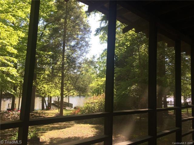 110 Sapona Drive, Salisbury, NC 28146 (MLS #917308) :: RE/MAX Impact Realty