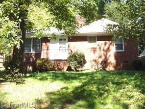 843 Willow Place, High Point, NC 27260 (MLS #917519) :: Lewis & Clark, Realtors®