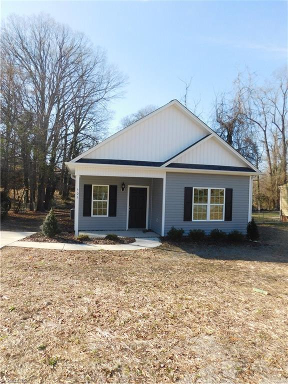 900 Putnam Street, High Point, NC 27262 (MLS #917965) :: The Temple Team