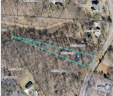 1 Beroth Road, Pfafftown, NC 27040 (MLS #918070) :: The Temple Team