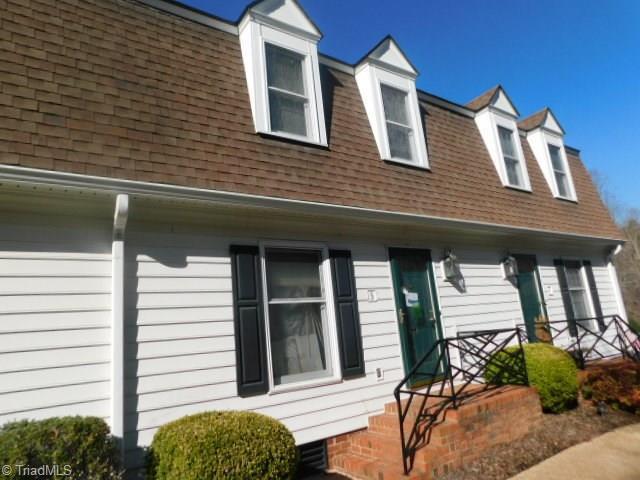 330 Presnell Street #3, Asheboro, NC 27203 (MLS #918447) :: HergGroup Carolinas