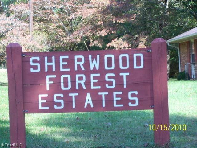 4 Sherwood Forest Drive, North Wilkesboro, NC 28659 (MLS #918633) :: Berkshire Hathaway HomeServices Carolinas Realty
