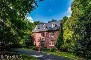 1889 Berkley Lane, Asheboro, NC 27205 (MLS #921961) :: HergGroup Carolinas