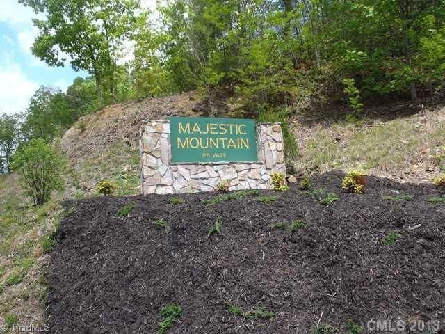 31 Greystone Lane, Boomer, NC 28606 (MLS #922209) :: RE/MAX Impact Realty