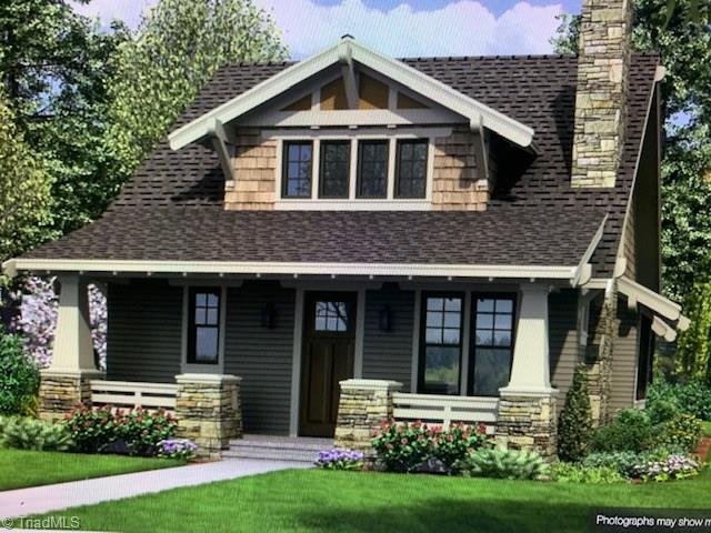4905 Register Road, Greensboro, NC 27406 (MLS #922428) :: Kristi Idol with RE/MAX Preferred Properties