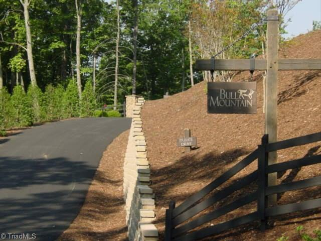 0 Ashe View Drive, Millers Creek, NC 28651 (MLS #922842) :: Kristi Idol with RE/MAX Preferred Properties
