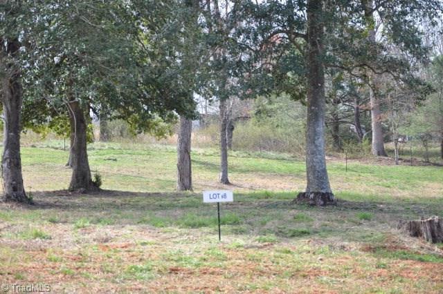 8 Holly Berry Lane, Wilkesboro, NC 28697 (MLS #923199) :: Ward & Ward Properties, LLC