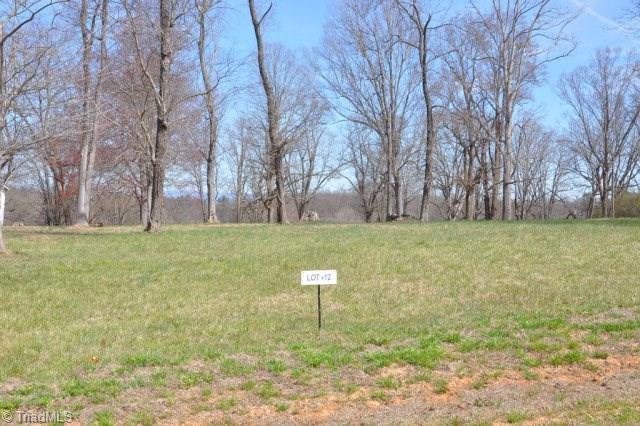 Lot #12 Holly Berry Lane, Wilkesboro, NC 28697 (MLS #923203) :: Berkshire Hathaway HomeServices Carolinas Realty