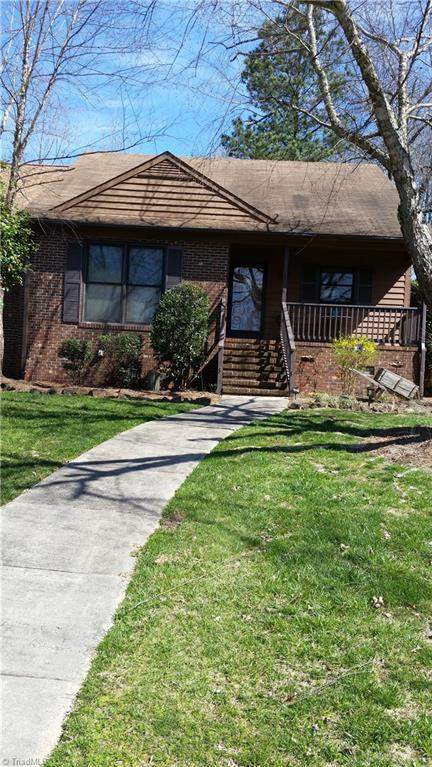 5136 Country Lane, Archdale, NC 27263 (MLS #923391) :: The Temple Team
