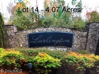 49 Larkington Drive Lot 14, Siler City, NC 27344 (MLS #923408) :: Kristi Idol with RE/MAX Preferred Properties