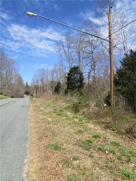0 Regalwood Drive, Winston Salem, NC 27107 (MLS #924769) :: RE/MAX Impact Realty