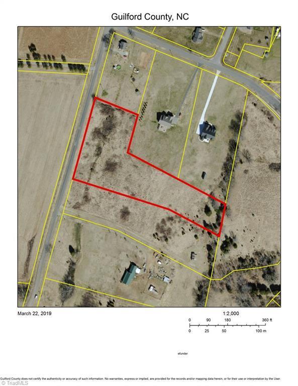 1707 Elmdale Road, Burlington, NC 27215 (MLS #924855) :: Berkshire Hathaway HomeServices Carolinas Realty