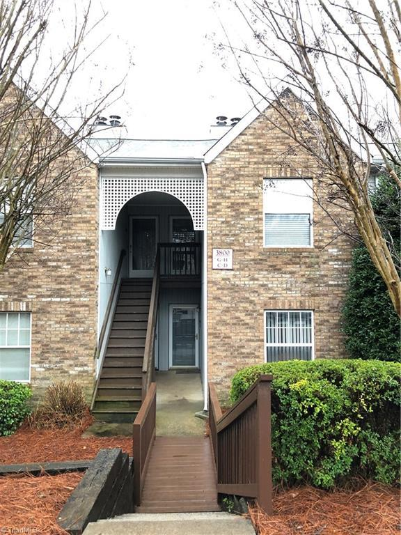 3800 Old Rosebud Court D, Clemmons, NC 27012 (MLS #924900) :: Kristi Idol with RE/MAX Preferred Properties