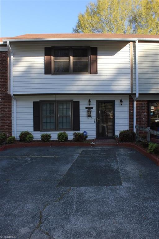 2739 Reynolds Park Road, Winston Salem, NC 27107 (MLS #926178) :: Kristi Idol with RE/MAX Preferred Properties