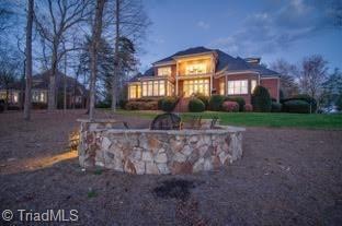 139 Stonebridge Drive, New London, NC 28127 (MLS #926617) :: Kristi Idol with RE/MAX Preferred Properties