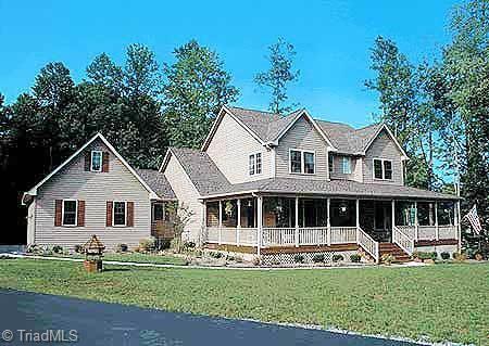 0 Old Climax Road, Pleasant Garden, NC 27313 (MLS #927371) :: Lewis & Clark, Realtors®
