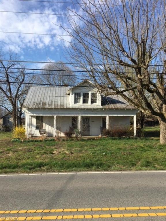 2551 W Old Us Highway 64, Lexington, NC 27295 (MLS #929517) :: Kristi Idol with RE/MAX Preferred Properties
